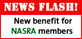 PNA Salary Protection Scheme - NASRA launch